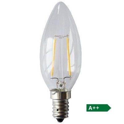 10 Stück - LUXNA LAMPS 1507-0003 LED-Lampe/Multi-LED, 2 Watt