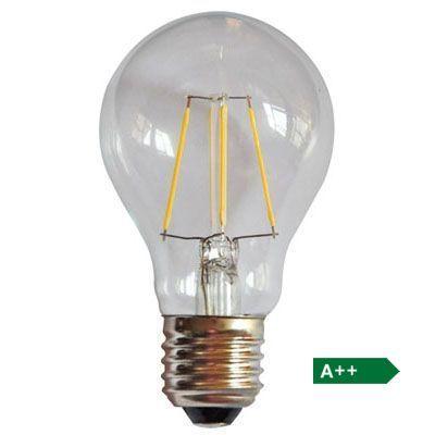 LUXNA LAMPS 1509-0005 LED-Lampe/Multi-LED, 6 Watt, 620 Lumen