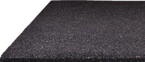 Xm Line Gummi Schutzmatte 105 Cm X 105 Cm
