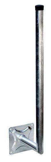 xm line xm29907 wandhalter a 15 cm h 100 cm 60 mm. Black Bedroom Furniture Sets. Home Design Ideas