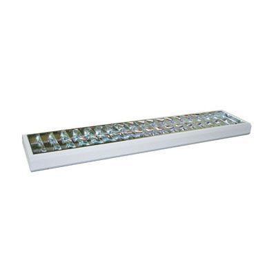 luxna lighting decken und wandanbauleuchte 26mm 58w wei. Black Bedroom Furniture Sets. Home Design Ideas