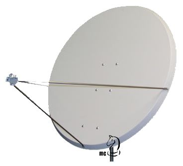 faval faval125h satellitensch ssel sat antenne. Black Bedroom Furniture Sets. Home Design Ideas