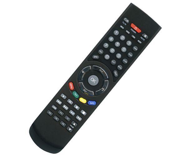 opticum original receiver fernbedienung schwarz x405p x406p xc406p. Black Bedroom Furniture Sets. Home Design Ideas