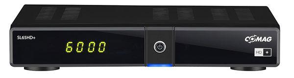 comag sl65 hd hdtv sat receiver schwarz. Black Bedroom Furniture Sets. Home Design Ideas