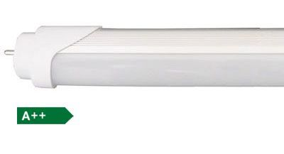 LUXNA LAMPS 1502-0030 LED-Lampe/Multi-LED, 9 Watt, 800 Lumen Sockel G13, 3000K