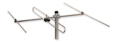 fuba dat 300 ukw antenne 3 elemente richtantenne. Black Bedroom Furniture Sets. Home Design Ideas