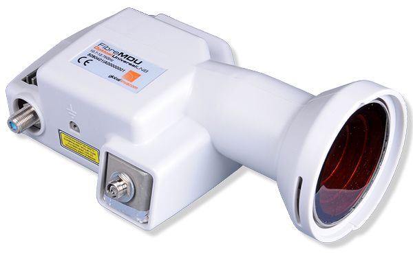 Fibre LNB Global Invacom F102 MKII