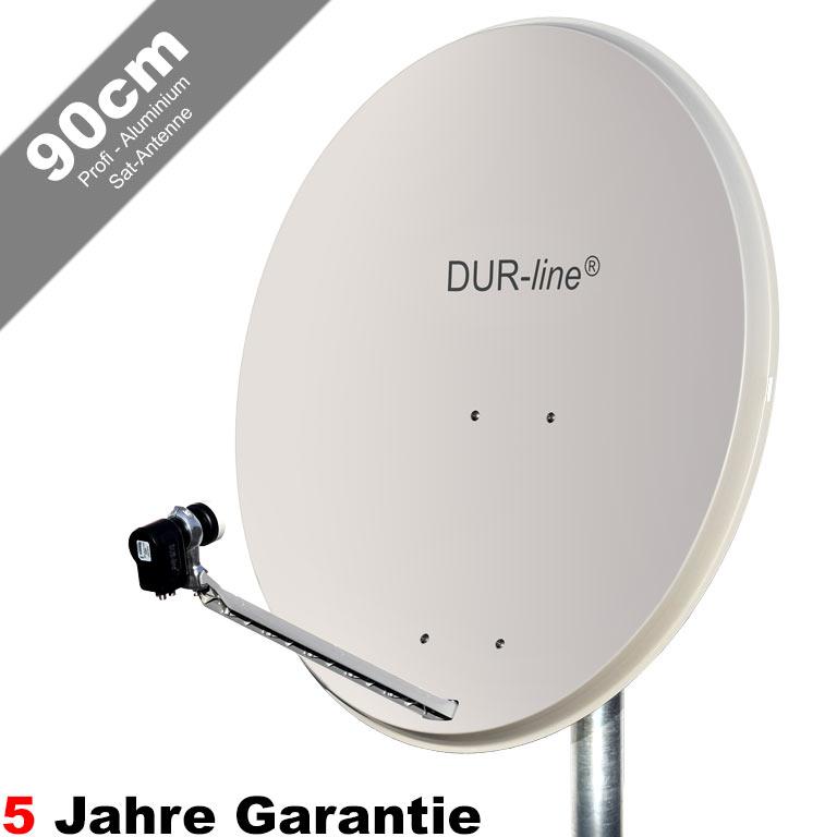 dur line select 85 90 g satellitensch ssel sat antenne. Black Bedroom Furniture Sets. Home Design Ideas