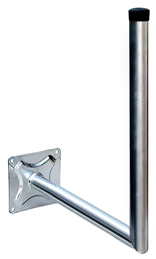 xm line wh28588 wandhalter a 60 cm h 60 cm 48 mm. Black Bedroom Furniture Sets. Home Design Ideas
