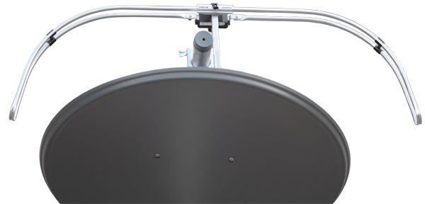 emme esse ukw antenne fm stereo 110cm dipol. Black Bedroom Furniture Sets. Home Design Ideas