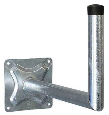xm line wh28664 wandhalter a 60 cm h 30 cm 48 mm. Black Bedroom Furniture Sets. Home Design Ideas