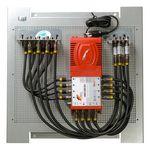 Multischalterpanel 5/8 - XmediaSat MP-BMS508 für 8Teilnehmer