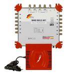 Multischalter 9/12 - Bauckhage BMS 9012NT 2Satelliten für