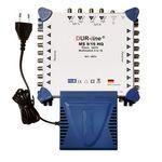 Multischalter 9/16 - DUR-line MS 9/16 HQ 2Satelliten für