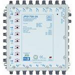 Jultec JPS1708-3M  Uni-Ein-Kabel-System zum Empfang von vier