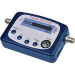 DUR-line SF2500 Sat Finder / Satellitenmessgerät
