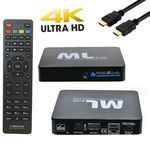 Medialink ML8100  HDTV IP Receiver Android 7.0.1