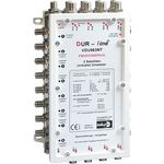 DUR-line VDU 983NT  Uni-Ein-Kabel-System für 2Satelliten mit
